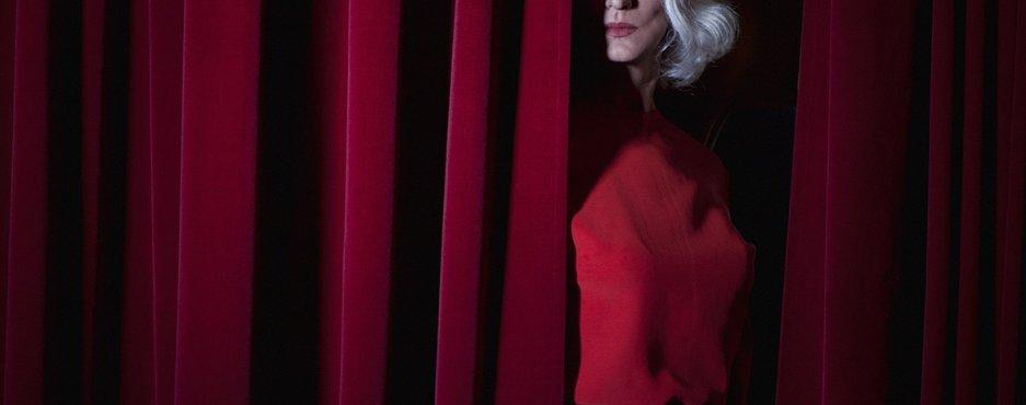 Drusilla Foer, la signora che fa costume dentro un costume